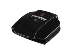 George Foreman 36 Inch Electric Grill | Fixed Plate | GR0036B