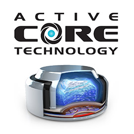 active core technology