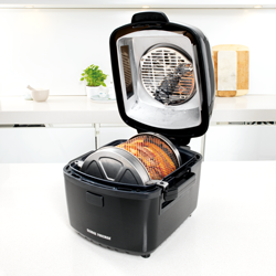 George Foreman New Zealand - Cyclo Chef Multi Air Cooker ...
