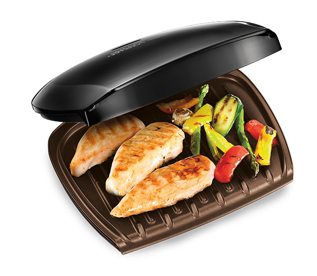 Healthy Food To Cook On George Foreman Grill