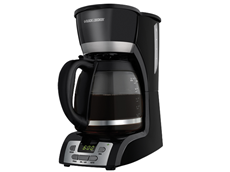 Shop Black and Decker Coffee Makers now! | 12-Cup Programmable DCM2160B