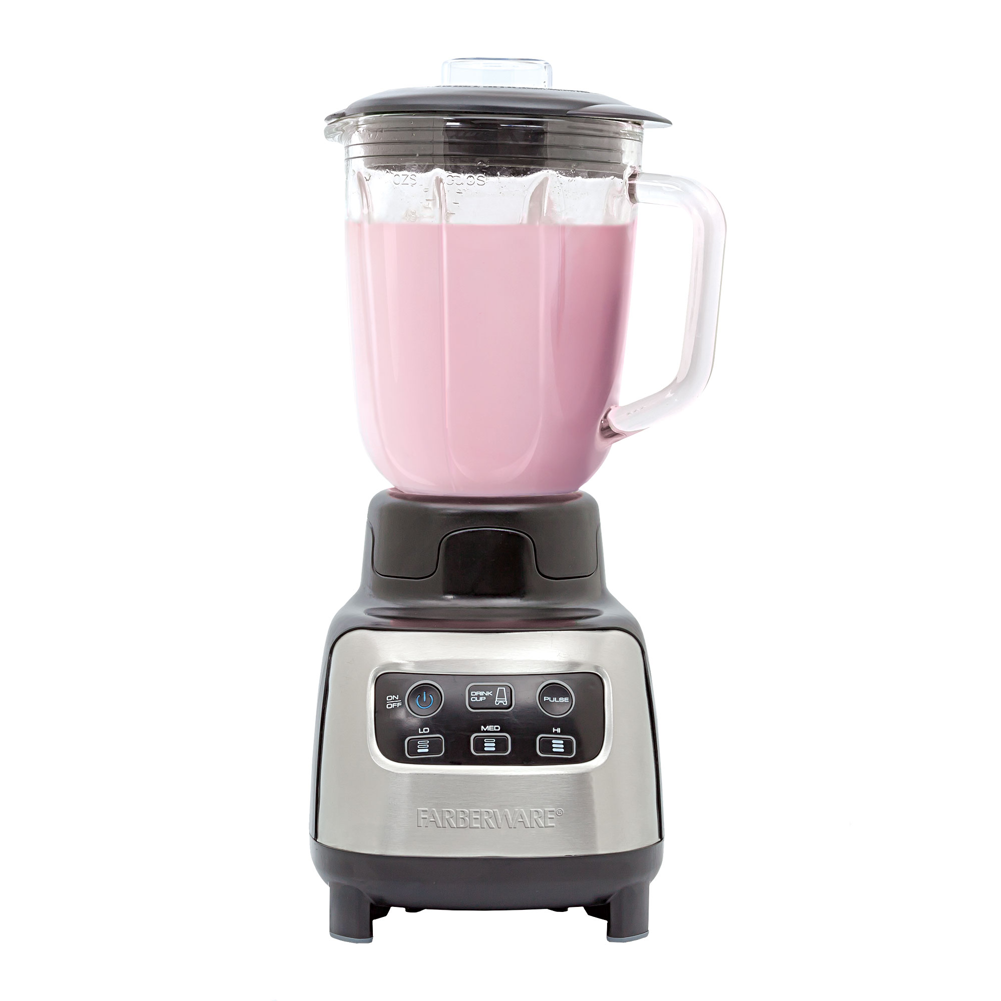 4 speed digital blender with single serve cup farberware rh farberwareproducts com Blender Software Manual Manual Blender Cup