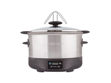 6 Qt Oval Slow Cooker