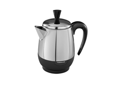 Small Percolator 4-Cup Percolator | Farberware Stainless Steel Percolator FCP240