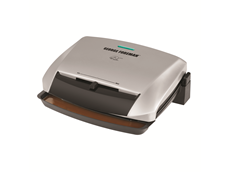 George Foreman 5 serving classic plate electric grill | GR0072VS-2
