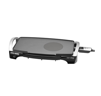 George Foreman Hot Zone Electric Griddle | GR0215G