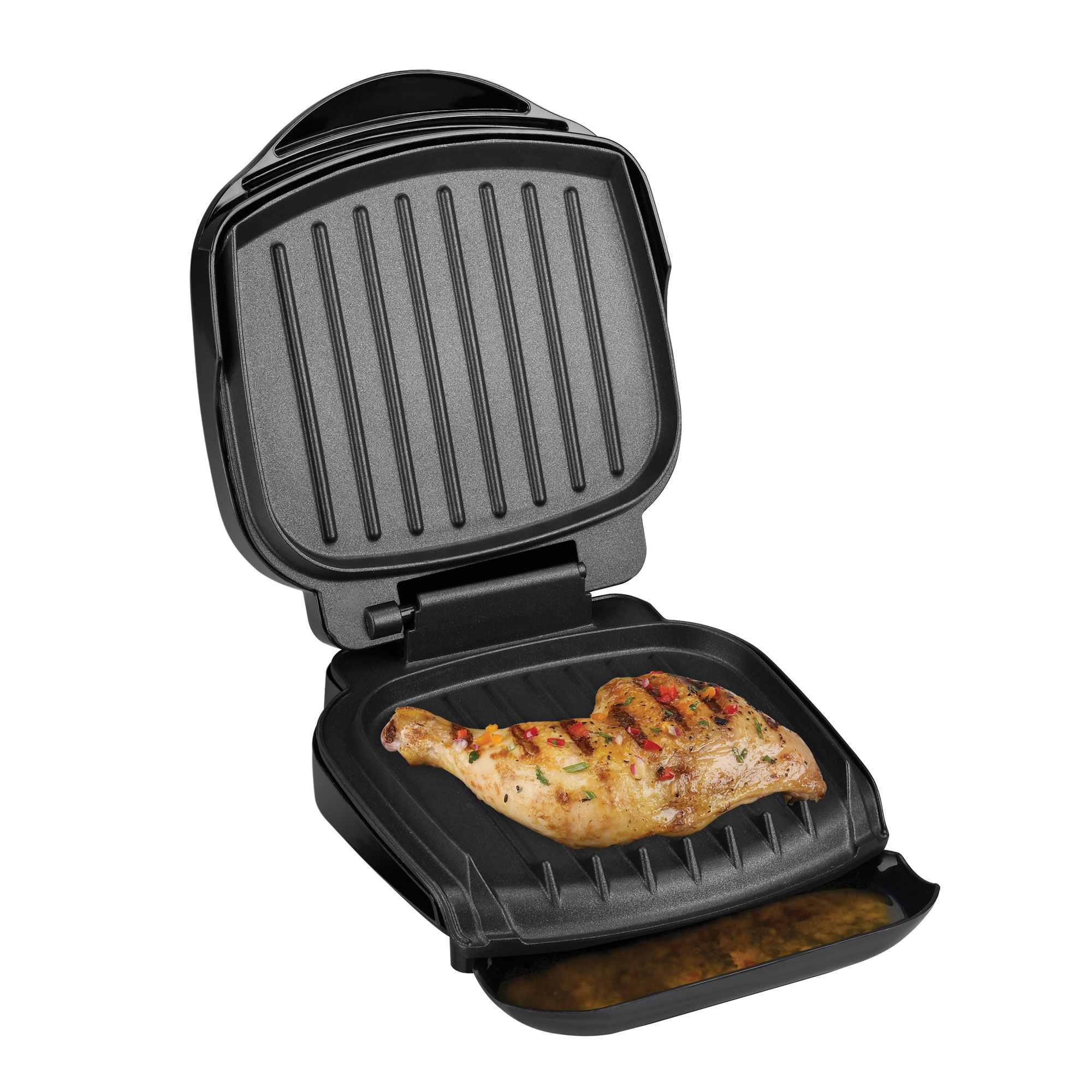 equipment - Small portable grill for a studio flat? - Seasoned Advice