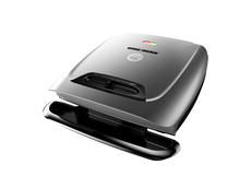 8 Serving Classic Plate Grill by George Foreman