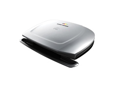 George Foreman 9 Serving Electric Grill | Classic Plate | GR2144P