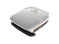 Buy the George Foreman 4 Serving Classic Plate Grill GR260P