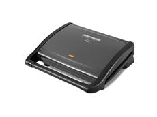 George Foreman 8 Serving  Electric Grill | Classic Plate | GRV80