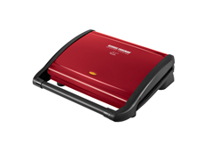 George Foreman 8 Serving Electric Grill | Classic Plate | GRV120CB
