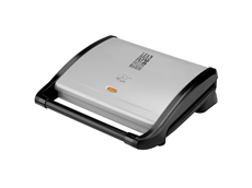 George Foreman 5 Serving 36 Inch Electric Grill | Classic Plate | GRV80