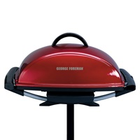 12+ Serving Indoor/Outdoor Electric Grill