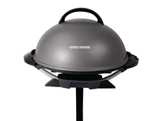 15 Serving Indoor/Outdoor Electric Grill