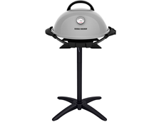 George Foreman Indoor/Outdoor Electric Grill | GFO3320SQ