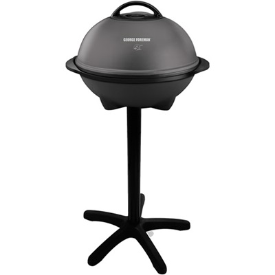 George Foreman GGR240L Indoor/Outdoor Grill