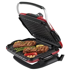 George Foreman Shop Grills with Multiple Plates Home Grills for Sale