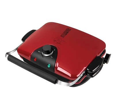 Shop George Foreman grills with removable plates and home grills for sale from George Foreman
