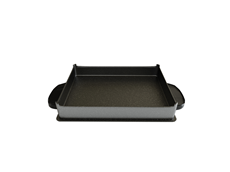 George Foreman | Deep Dish Bake Pan Plate Insert | GFP84BP