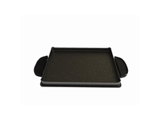 George Foreman | Griddle Plate Insert | GFP84GP
