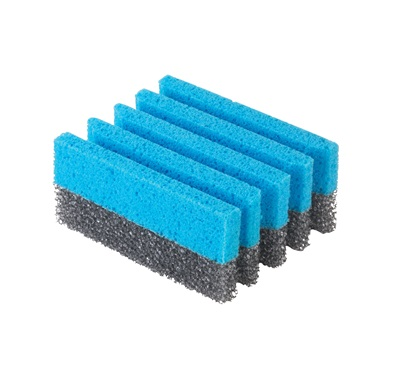 three pack sponges