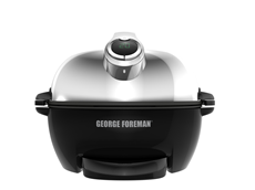 George Forman™ Contact Roaster