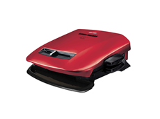 84 Square Inch Indoor electric grill by George Foreman