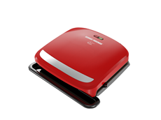 Buy the George Foreman Red 360 Grill GRP360R