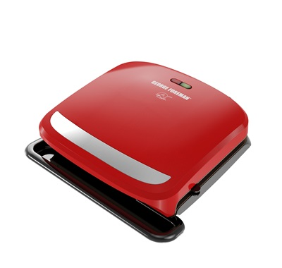 Buy the george foreman red 360 grill grp360r - Buy george foreman grill ...
