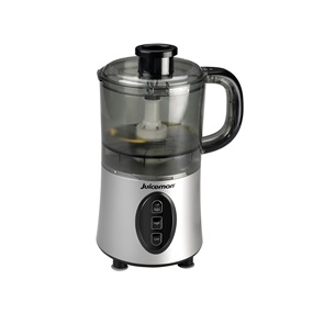 This machine is hands down the best juice extractor for multiple needs! As an all-in-one juicer, it works for citrus and non-citrus fruit.