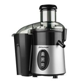 Juiceman Juice Extractor and Food Processor JM1000M