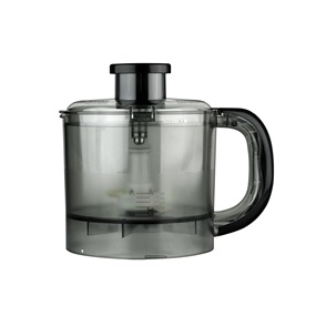 Juiceman Food Processor Workbowl JM1000M