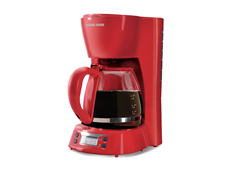 Shop Black and Decker Coffee Makers now! | 12-Cup Programmable BCM1410R