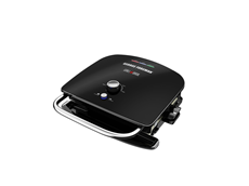George Foreman 3-in-1 Grill & Broil | GBR5750SBLQ