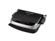 George Foreman Evolve Grill - Bake - Muffin GRP4EMB Black grill medium grill baking grill