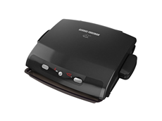 George Foreman Precision Grill GRP99BLK Black Grill Large Grill Indoor Grill