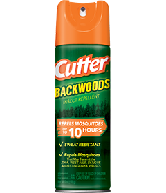 foto de Cutter® Backwoods™ Insect Repellent (Aerosol) Cutter