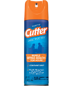 Unscented Insect Repellent