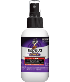 bed bug killer with egg kill (ready-to-use) | hot shot