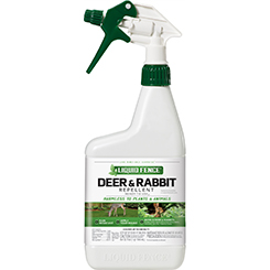 Deer Amp Rabbit Repellent Ready To Use2 Liquid Fence