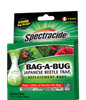 Spectracide Bag-a-Bug Japanese Beetle Trap Replacement Bags