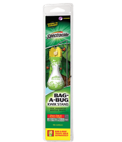 Spectracide Bag-a-Bug Kwik Stand