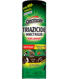 Spectracide Triazicide Insect Killer for Lawns Granules