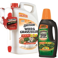 Weed & Grass Killer