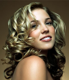 Remington Look Book Perfect Curls