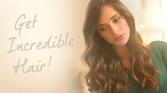 Remington Women's Hair Care Products - Get incredible hair!