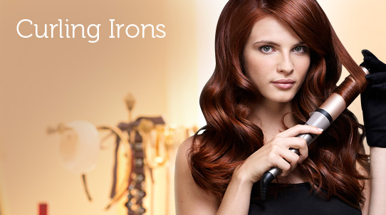 Women's Curling Irons | Hair Care | Remington Hair Care ...