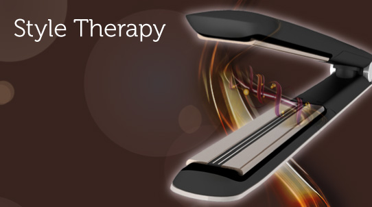 Style Therapy Product Line