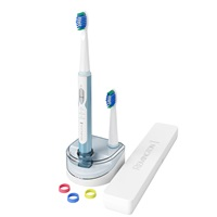 SonicFresh™ Electric Rechargeable Toothbrush - Advanced Plus